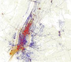Nyc Tax Maps Map This 7 Cool New York City Maps To Teach You Something New 6sqft