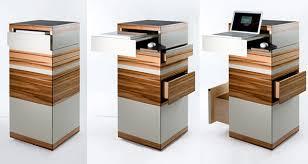 standing desk workstation u2013 ergonomic laptop tower lt by ursula
