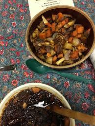 vegan thanksgiving feast 2016 cufa wi
