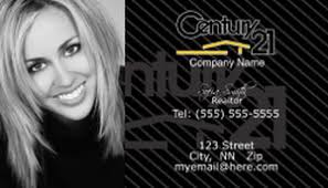 Century 21 Business Cards Century 21 Template Categories Cia Print