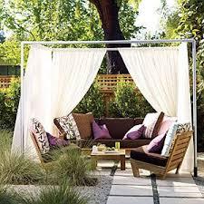 Outdoor Backyard Ideas by Best 25 Romantic Backyard Ideas On Pinterest Party Lights