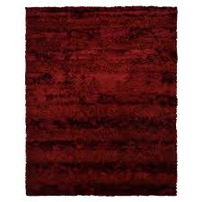 8 11 Rug Fusion Red 8 U0027 X 11 U0027 Area Rug El Dorado Furniture