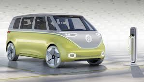 mpv car volkswagen i d buzz electric mpv concept greencarguide co uk
