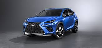 lexus suvs 2018 lexus nx gets a fresh face in shanghai lexus pinterest