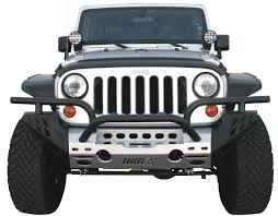 nissan frontier front bumper aries modular jeep front bumper kit free shipping