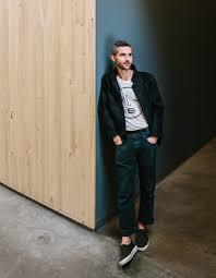 bobby bonaparte on gender neutral clothing and keeping fashion
