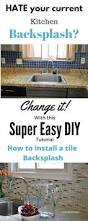 how to install kitchen tile backsplash easy to install kitchen backsplash 28 images how to install a