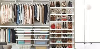 Closet Images | walk in closet ideas design inspiration for walk in closets