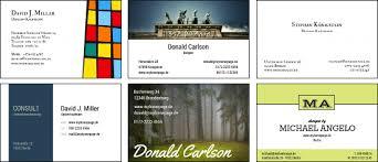 visitenkarten design erstellen visitenkarten selber erstellen und in bester qualität bestellen