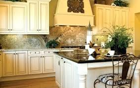 cherry wood kitchen cabinets paint color pictures of light floors