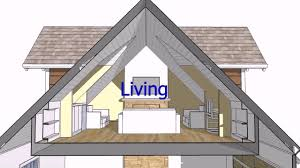 loft conversion design app youtube