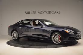 matte maserati quattroporte 2018 maserati quattroporte sq4 granlusso stock w506 for sale