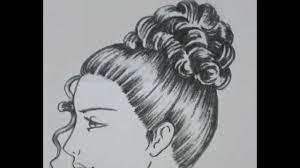 прически на длинные и средние волосы рисунки hairstyles for