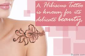 unlock the secrets of hibiscus tattoos before you ink one
