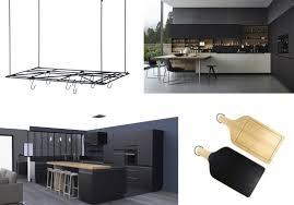 cuisine avec credence inox cuisine avec credence inox 13 choisir une cuisine contemporaine