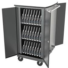 laptop u0026 tablet charging carts mooreco education charging