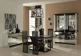 Brown Dining Blue Room Dining Room Ideas For Small Spaces 1 Dining Table With Extension