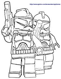 good lego star wars coloring pages print lego movie