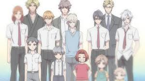 yusuke brothers conflict image asahina brothers jpg brothers conflict wiki fandom