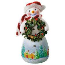 hallmark snowtop lodge ebay