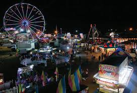 holiday festival of lights charleston annual coastal carolina fair charleston gateway