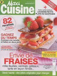 recettes maxi cuisine direct éditeurs le service client des diffuseurs de presse