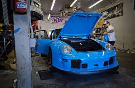 widebody porsche 993 rwb iforged porsche 993 unveiling photo u0026 image gallery
