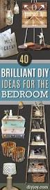Diy Ideas For Bedroom by 40 Brilliant Diy Ideas For The Bedroom Diy Joy
