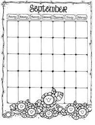 best 25 calendar templates ideas on pinterest blank calendar