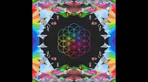 Color Spectrum Coldplay Colour Spectrum Audio Youtube