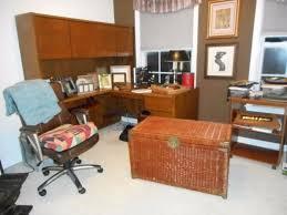 Wrap Around Computer Desk Leesburg 3 Level Townhome Estate Sale Starts On 10 28 2017