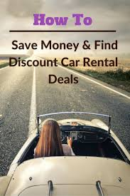 long term car rental europe best 25 car rental deals ideas on pinterest car rental car