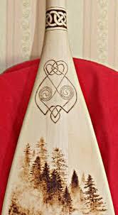 Decorative Canoe Paddles Best 25 Canoe Paddles Ideas On Pinterest Blue Nautical