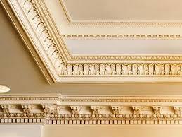 decorative plaster mouldings cornice design ideas