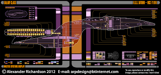 Star Trek Enterprise Floor Plans by Star Trek Where Is Sickbay On The Enterpise S Science Fiction