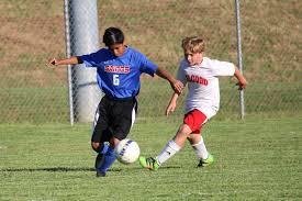 ams soccer vs dekalb county upper cumberland reporter