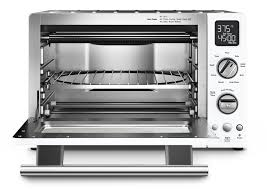 Cuisinart Tob 195 Exact Heat Toaster Oven Broiler The Five Best Toaster Ovens For 2017 The Kitchen Advisor