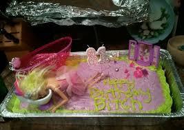 Happy Birthday Cake Meme - bitch birthday cake