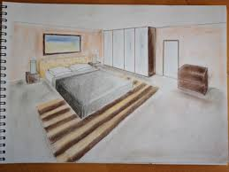dessin chambre chambre 3d dessin
