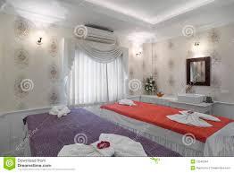 massage room interior stock images image 12045284