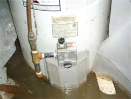 How To Stop Water From Leaking Into Basement by How To Stop A Leaking Water Heater Before Damage Is Done