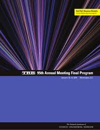 95th annual meeting final program