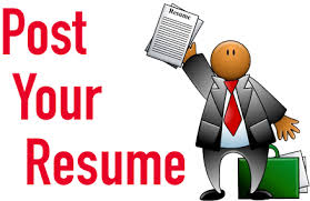 Post Your Resume Insurancejobsnow Com Get Hired Now