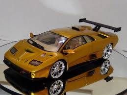 wheels lamborghini diablo lamborghini diablo gt r scale 1 18 by wheel