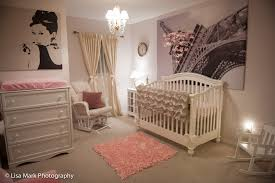 Vintage Style Crib Bedding Jillian S Vintage Pink Gold Themed Nursery Project Nursery