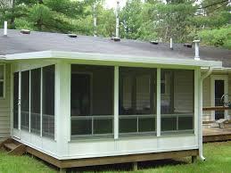 Deck To Sunroom 3 Season Sunrooms U2013 Deck U0026 Shade Solutions