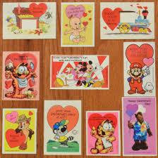 school valentines memory box monday fourth grade valentines brown gravy