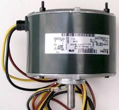 ac fan motor gets bryant carrier condenser fan motor