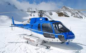 Alps Heli Taxi services from Chamonix Geneva