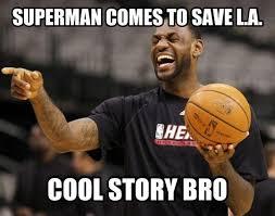 Lakers Meme - miami heat lakers meme the world chion don t hate miami